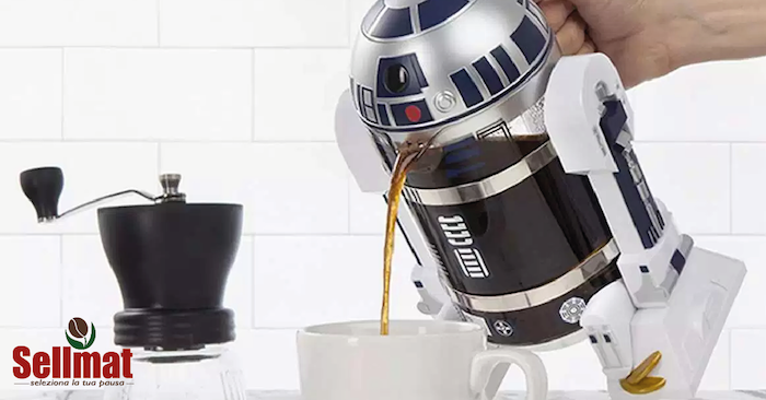 5 idee da non perdere per un vero amante del caffè - Sellmat
